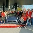 Visite Ferrari Club in stabilimento