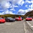 2014_09_13-14_Ferrari_Tour_Passi_Svizzeri_Ghiacciao_Junghfrau_178