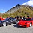 2014_09_13-14_Ferrari_Tour_Passi_Svizzeri_Ghiacciao_Junghfrau_193