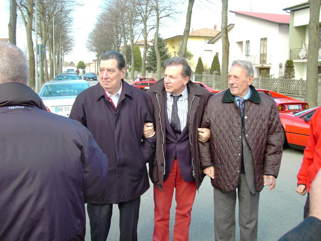 Pomponesco 16.03.2003