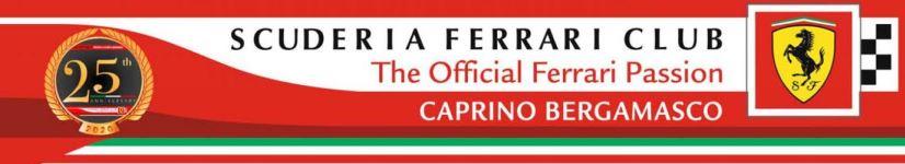 Scuderia Ferrari Caprino Bergamasco